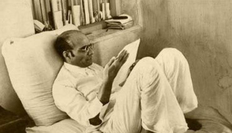 PM Modi, Venkaiah Naidu, others pay tribute to Veer Savarkar on his 137th birth anniversary