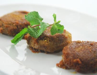 veg soya kebabs,snacks recipe,recipe