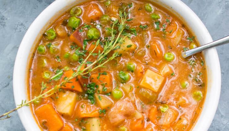 Recipe- Kerala Special Vegetable Stew