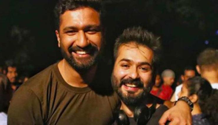 'अश्वत्थामा' में फिर साथ हुए विक्की और आदित्य, दोहराएंगे 'उरी' की सफलता
