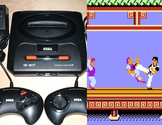 5 Video Games That Ruled in 90's Childhood