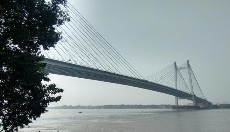 भारत के इन ब्रिज को देखने के लिए लगता हैं सैलानियों का जमावड़ा