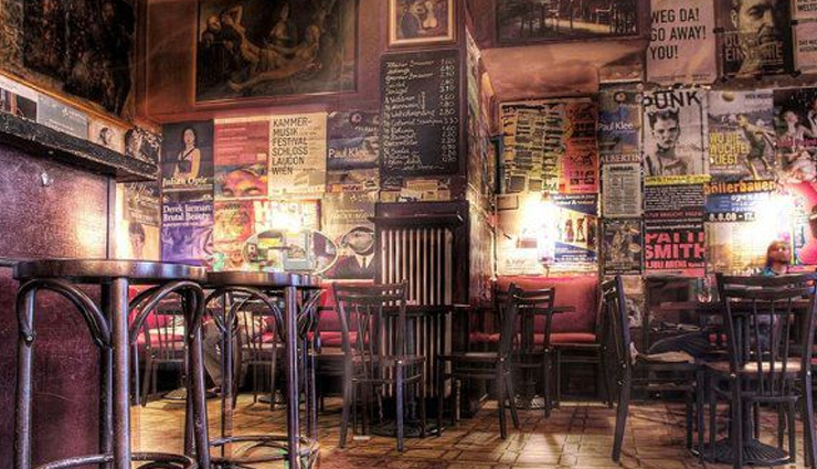 cafe hawelka,cafe landtmann,cafe pruckel,kaffee alt wien,cafe korb,vienna,cafe to visit in vienna