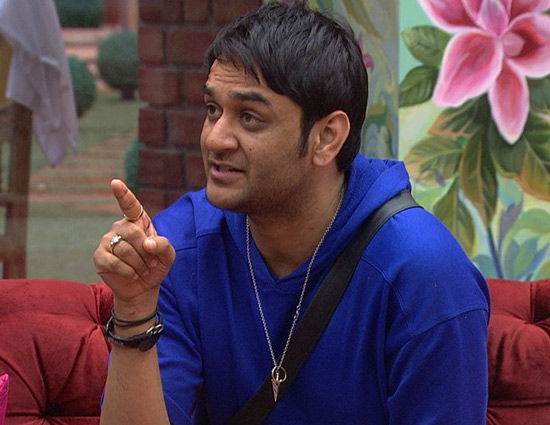 #BB11 Inspite of Fights, Vikas Praises This Celebrity