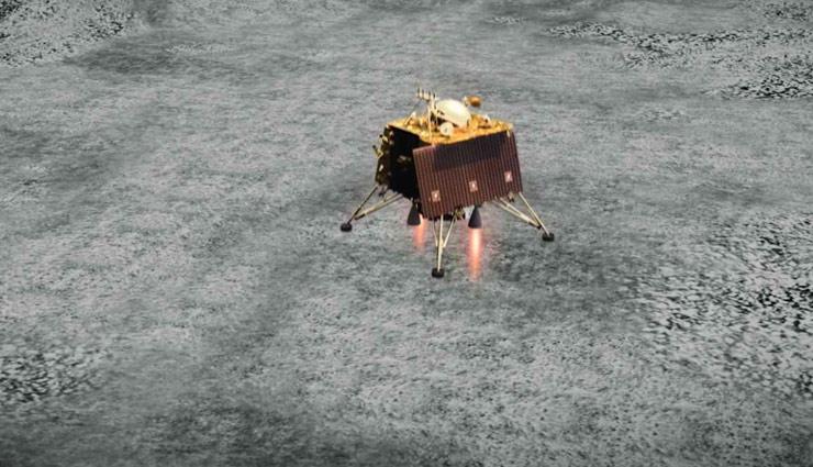 link with vikram lander,fading window closes,vikram lander,isro,nasa,news