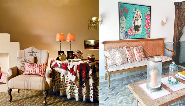 5 Ways To Get Your Home Vintage Touch