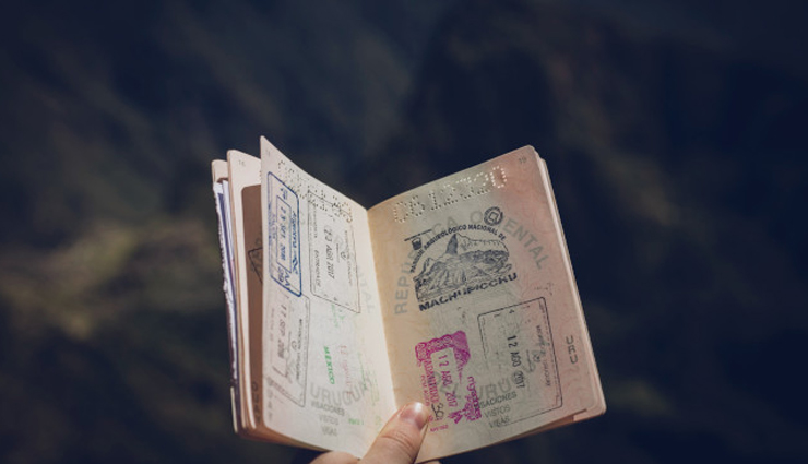 6 Types of Visa You Must Know About