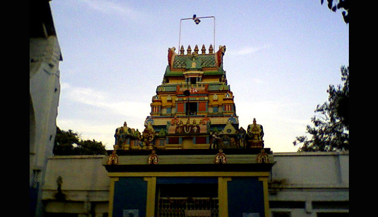 The Balaji Temple That Helps You Get Visa