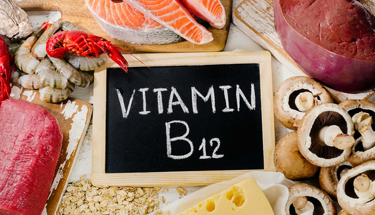 Here are Some Healthy Vegetarian Sources of Vitamin B12