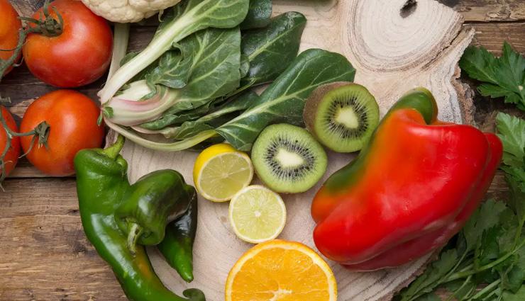 5 Amazing Beauty Benefits of Vitamin C