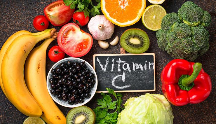 5 Health Benefits of Consuming Vitamin C