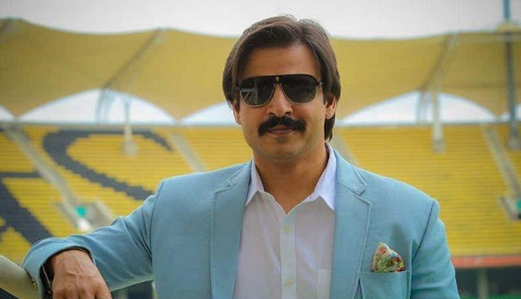 Vivek Oberoi gets police protection after receiving death threats