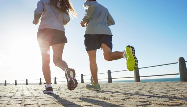 फिट रहने के लिए जरूरी नहीं जिम ही जाया जाए, ये 5 बातें रखेंगी आपकी सेहत का ख्याल