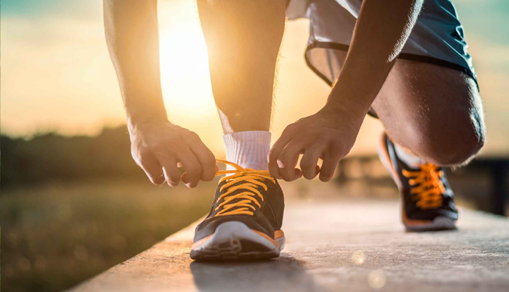 Going for a Walk is Best Way To Beat The Tiredness, Read More Benefits of Walking