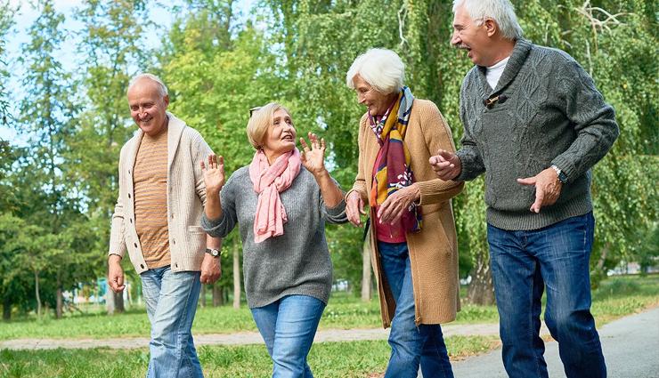 health benefits of walking daily,health benefits of walking,walking good exercise,lose excess weight,remain healthy,Health,Health tips