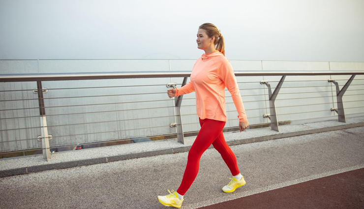 10 Proven Health Benefits of Walking Daily For Ultimate Weight Loss