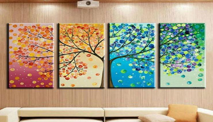 5 Creative Ways To Decorate Your House Walls - lifeberrys.com