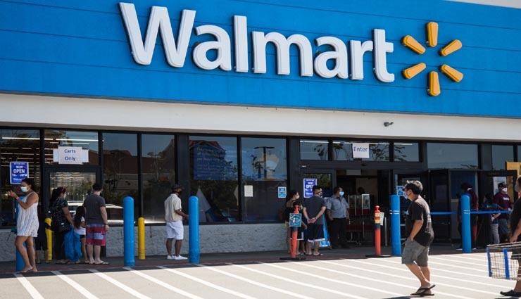 बीमारी के चलते वॉलमार्ट ने महिला कर्मचारी को हटाया तो लगा 937 करोड़ का हर्जाना