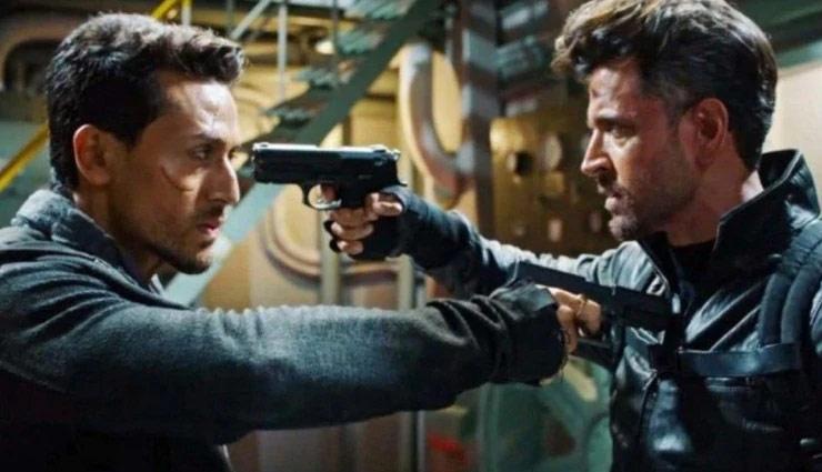 साल 2019 की सबसे बड़ी हिंदी फिल्म बनी ऋतिक-टाइगर की 'War', 15वें दिन इतनी हुई कमाई