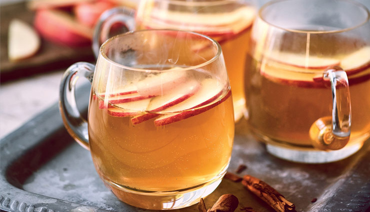 Recipe- Make The Cold Night Hot With Warm Mulled Cider