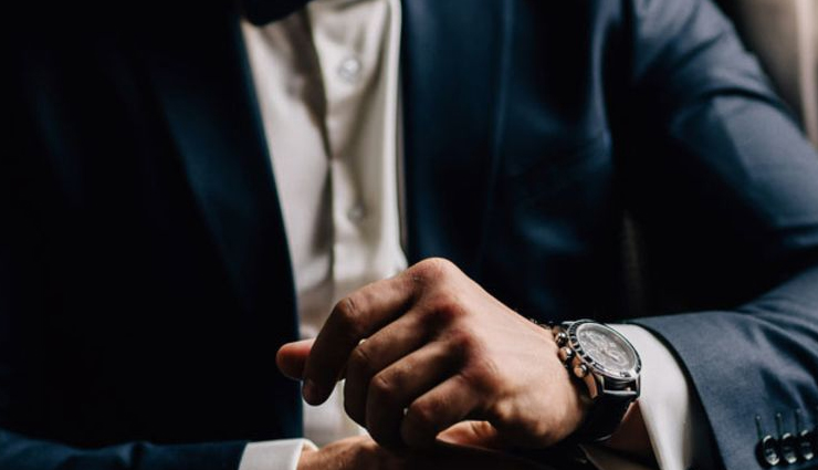 5 Reasons Why Watches are a Classic Luxury Possession
