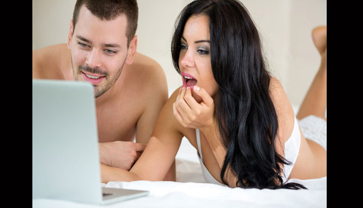 benefits of watching porn with partner,benefits of watching porn,porn benefits,porn with partner