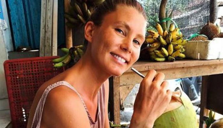 एक साल से बिना पानी पिए जिंदा है 35 साल की ये महिला, कहा - पहले से ज्यादा हेल्दी हूं