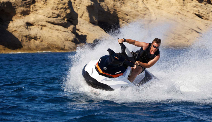 water sports,reasons to try water sports,adventure tips