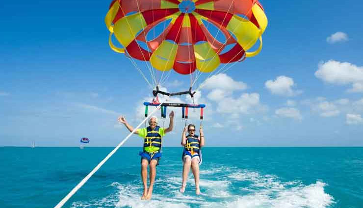 water sports,reasons to try water sports,holiday tips,adventure tips