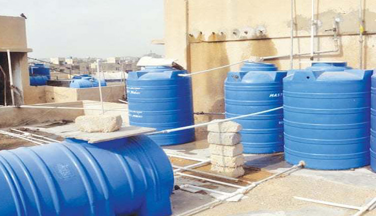 water tank at home,vastu for water tank,vastu tips