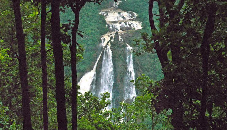 5 Breathtaking Waterfalls of Odisha