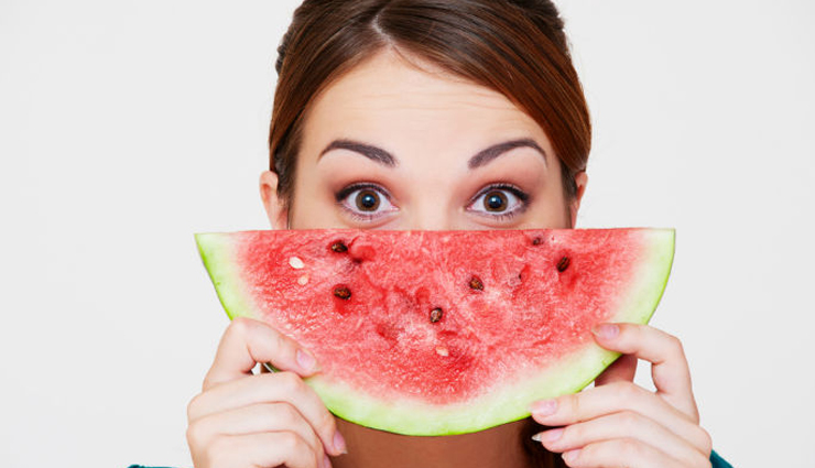 steps to do fruit facial at home,watermelon fruit facial,beauty tips,skin care tips