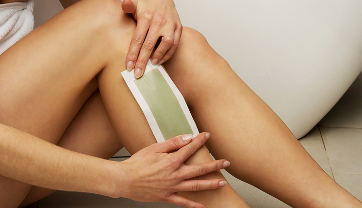 6 Side Effects of at home Waxing hair removal You Must Know - lifeberrys.com