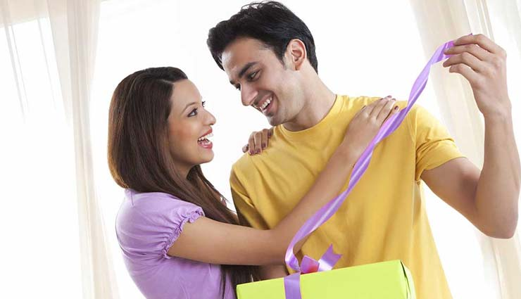 5 Ways To Impress Your Husband