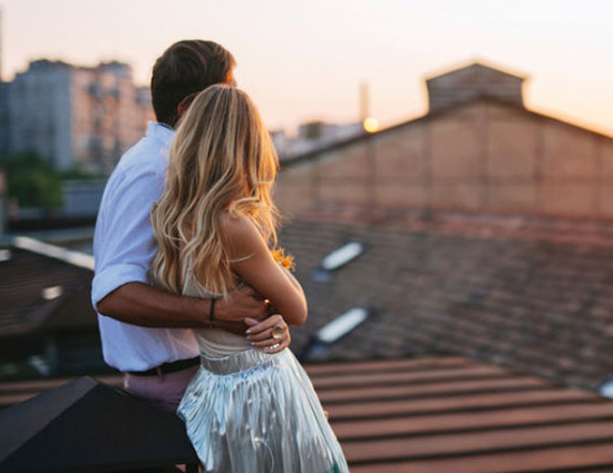 4 Ways To Make Up Your Relationship