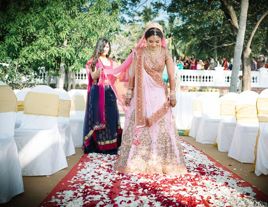 5 Extraordinary Hotel For Wedding Destinations in India