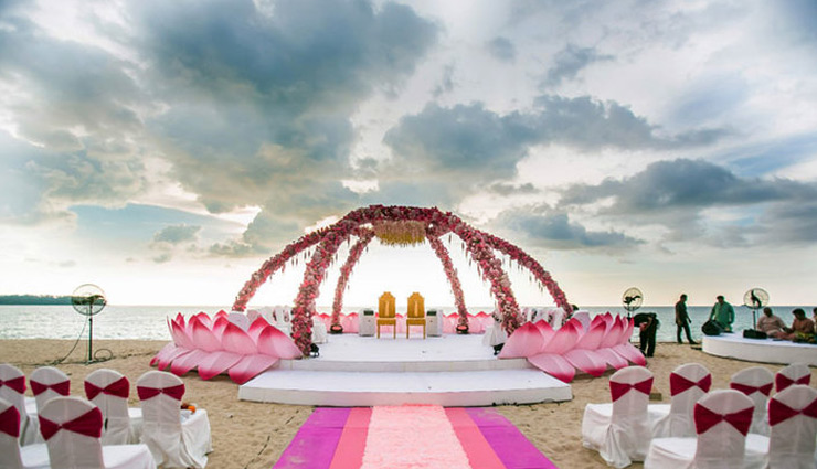 Here are Some Great Tips To Keep in Mind For Your Wedding During The Spring
