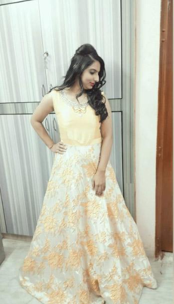 ec70901ae89 6 Dresses to Help You Plan Wedding Function - lifeberrys.com