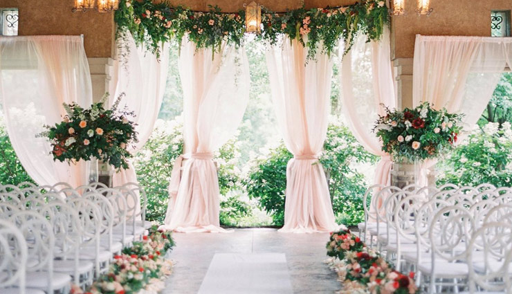 5 Reasons You Need To Hire A Wedding Planner