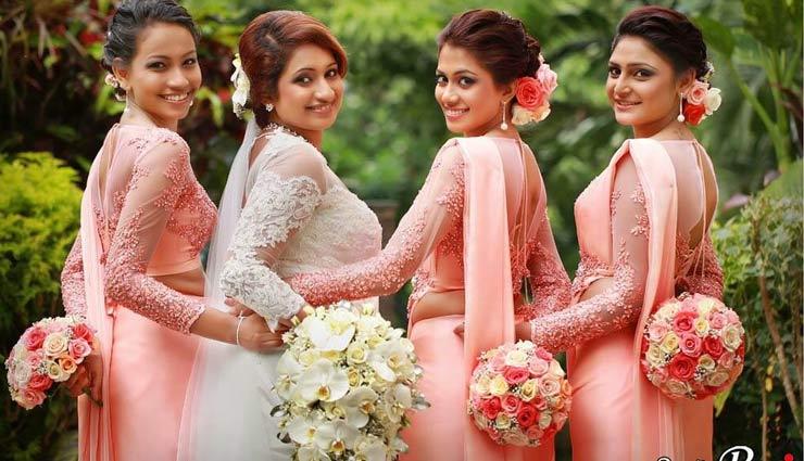 इस तरह करें शादी समारोह के लिए खुद को तैयार, पाएंगी ट्रेडिशनल और सिंपल लुक