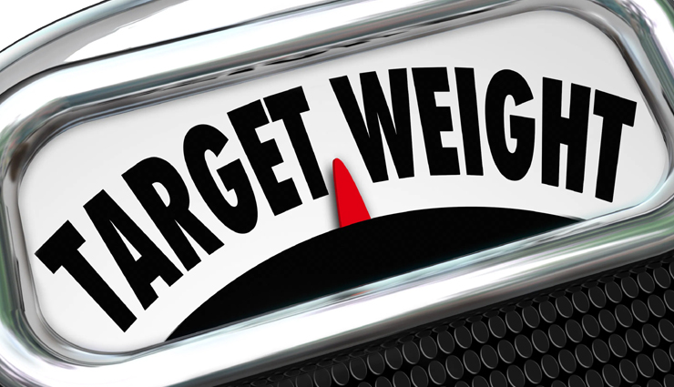 Reach Your Dream Weight Goal By Following These Do's and Don'ts