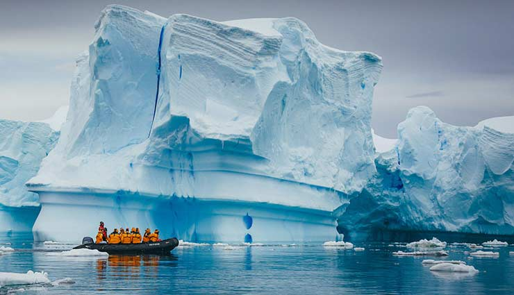 5 Weird Rules You Must Know While Traveling To Antarctica