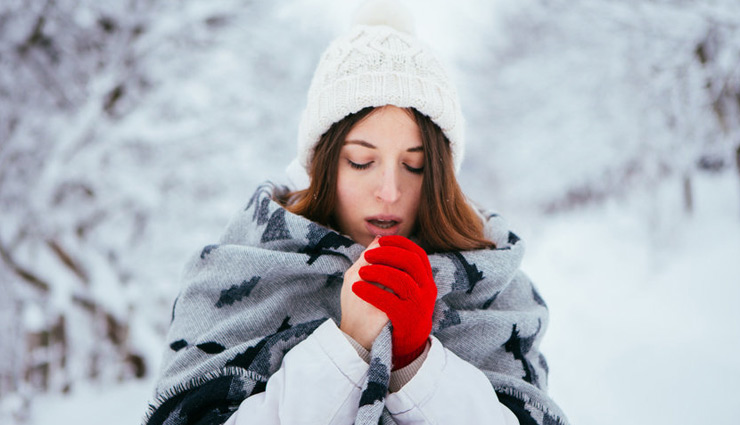 5 Weird Things Your Body Go Through During Winters