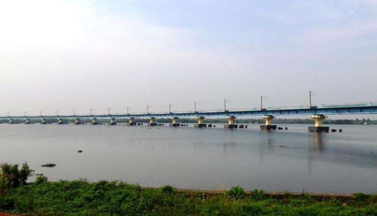 tourist place,indian tourist place,magnificant bridges,indian bridges ,पर्यटन स्थल, भारतीय पर्यटन स्थल, भारत के खूबसूरत पुल, अनोखे ब्रिज