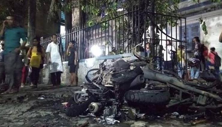 West Bengal witnesses violence post Lok Sabha election result declaration