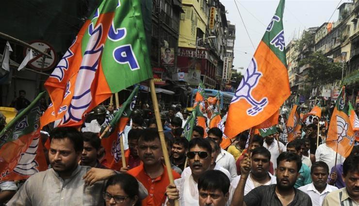 बंगाल: बसिरहाट में कार्यकर्ताओं की हत्या, BJP आज मनाएगी 'काला दिवस', बंद का भी ऐलान