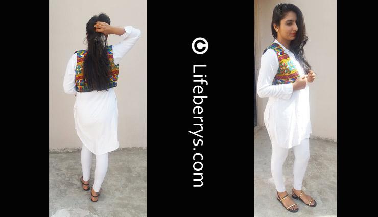 50abd36b5c style white kurtim white kurti styling tips,fashion tips for white  kurti,kurti,
