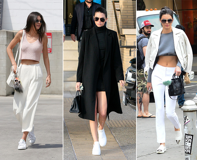 wearing white sneakers,white sneakers,white sneakers styling tips,fashion tips,latest fashion trends