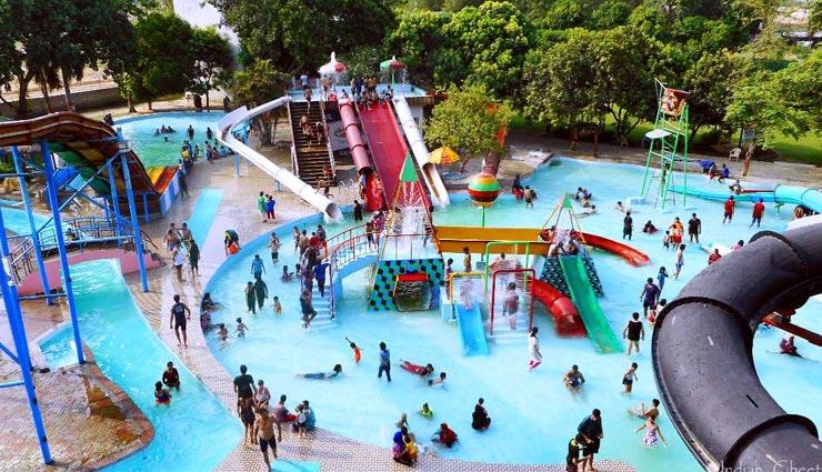 water parks,gurugram water parks,summer visit places,places to enjoy summer ,वॉटर पार्क, गुरुग्राम के वॉटर पार्क, गर्मियों के वॉटर पार्क, वॉटर पार्क का मनोरंजन