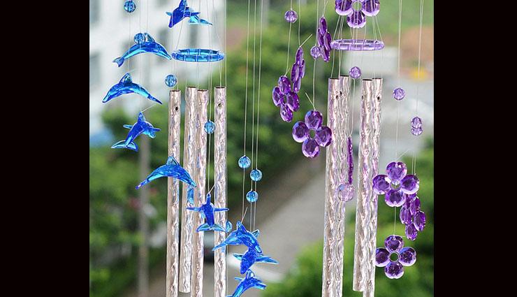 household tips,diwali special,home decoration,wind chimes decoration,wind chimes ,दिवाली स्पेशल, घर की सजावट, विंड चाइम डेकोरेशन, विंड चाइम, डेकोरेशन टिप्स